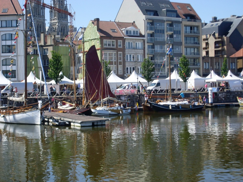 Oostende voor Anker - Oostende à l'ancre - Page 6 01511