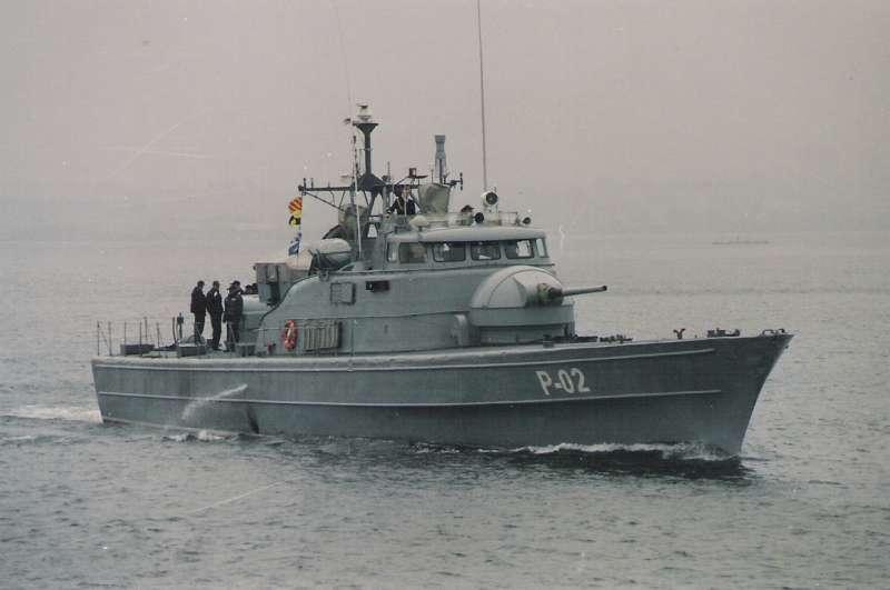 Portes ouvertes 2011 - Navy Days Zeebrugge 2011   Lvns_l10