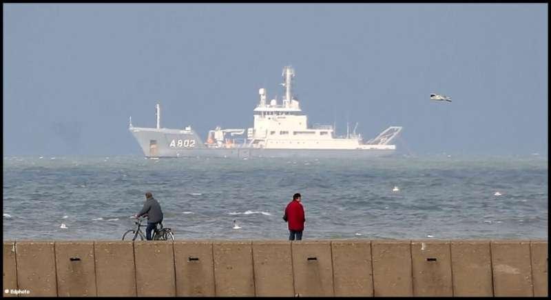 Portes ouvertes 2011 - Navy Days Zeebrugge 2011   Snelli10