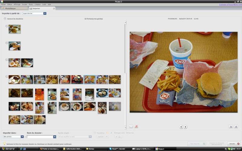 Album photo commun 310