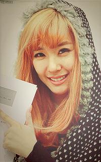 Tiffany (So Nyeo Shi Dae) 0612