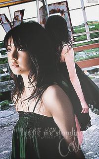 Michishige Sayumi 0711
