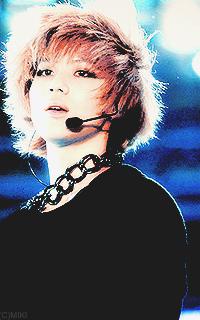 Lee TaeMin (Shinee) Taem10