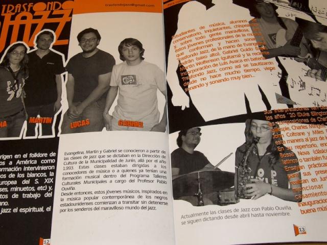"Revista ""BONUS"" Dscf8415"