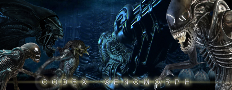 Codex Xenomorph