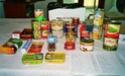 Alimentation: Semaines types Foodki10