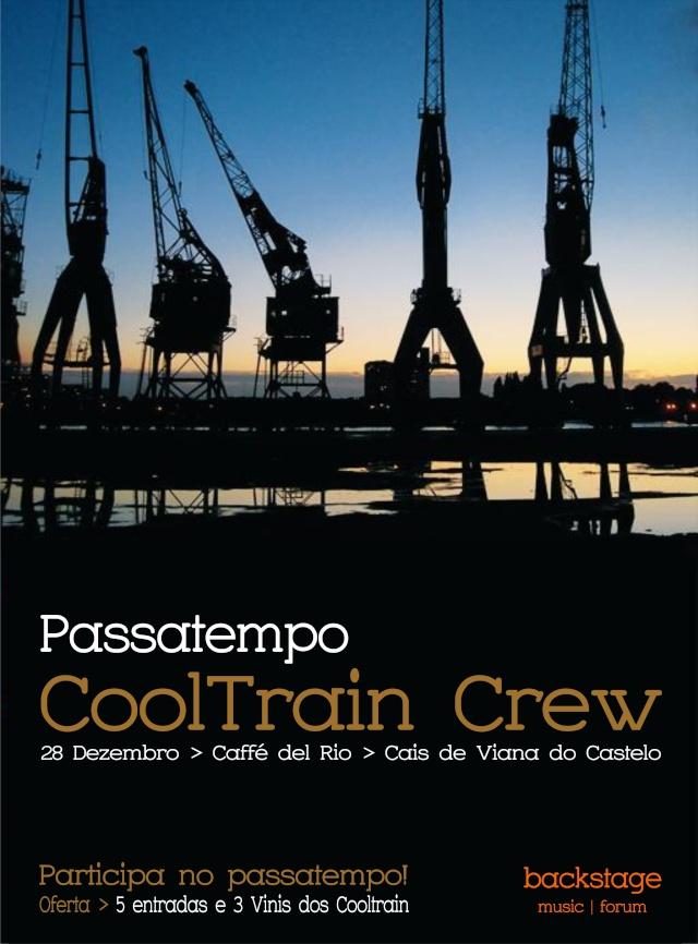 Passatempo Colltrain Crew Passat11