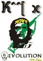 spray r3vT. Team A_revo10