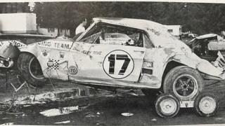 L'équipe de course Terlingua de Shelby-American en 1967 Titus_11