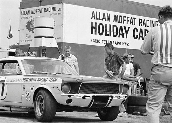 L'équipe de course Terlingua de Shelby-American en 1967 Titus_13
