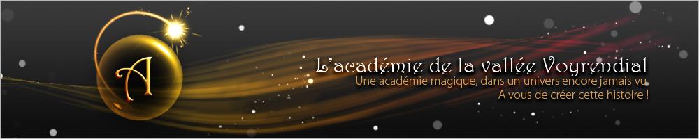 Academie, Haradwaith