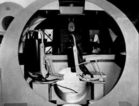 Proto du LEM de 1962 chez Grumman Lm_coc10