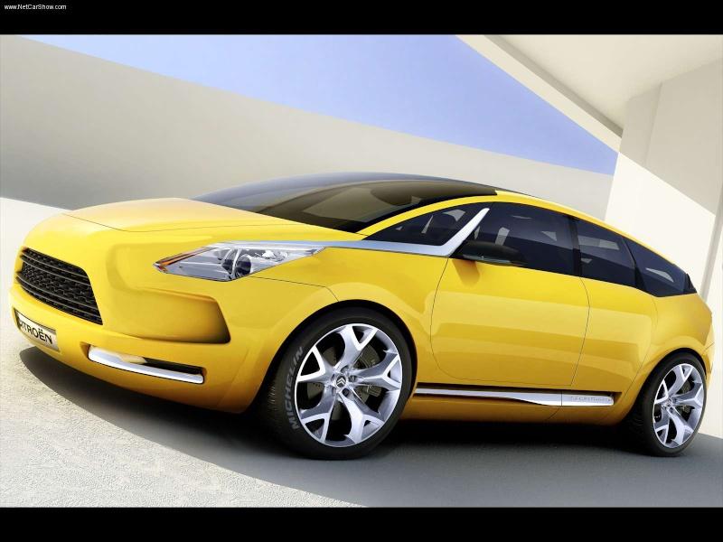 Citroen Csport  lounge concept (VT) Origin10