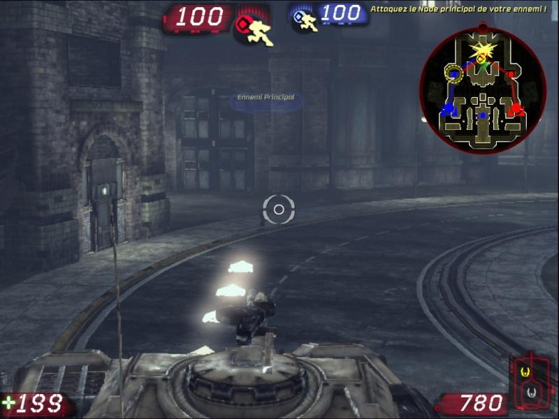 Unreal Tournament 3 Screen11
