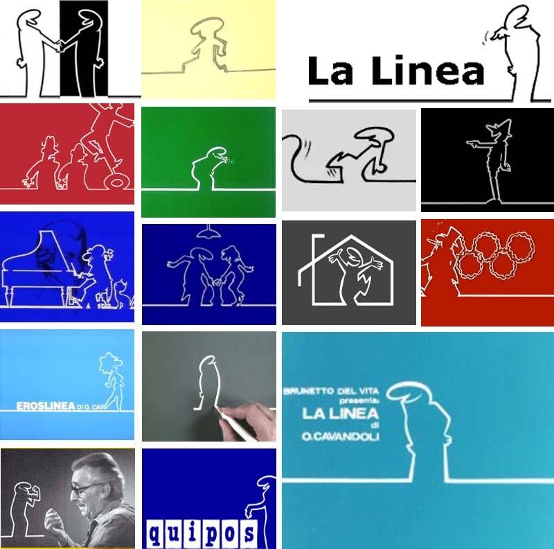 BD: LA LINEA Linea10