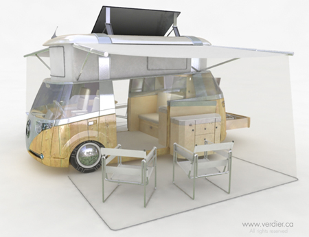 Le new microbus.... Camper10