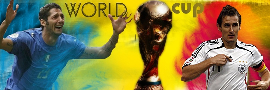 World cup 2007