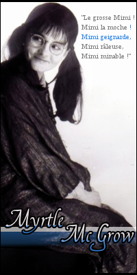 Myrtle McGrow