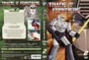 Coffret DVD de Les Transformers (G1) de France par Déclic Images et UFG Junior Declic14
