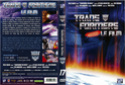 Coffret DVD de Les Transformers (G1) de France par Déclic Images et UFG Junior Declic25