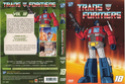 Coffret DVD de Les Transformers (G1) de France par Déclic Images et UFG Junior Declic26