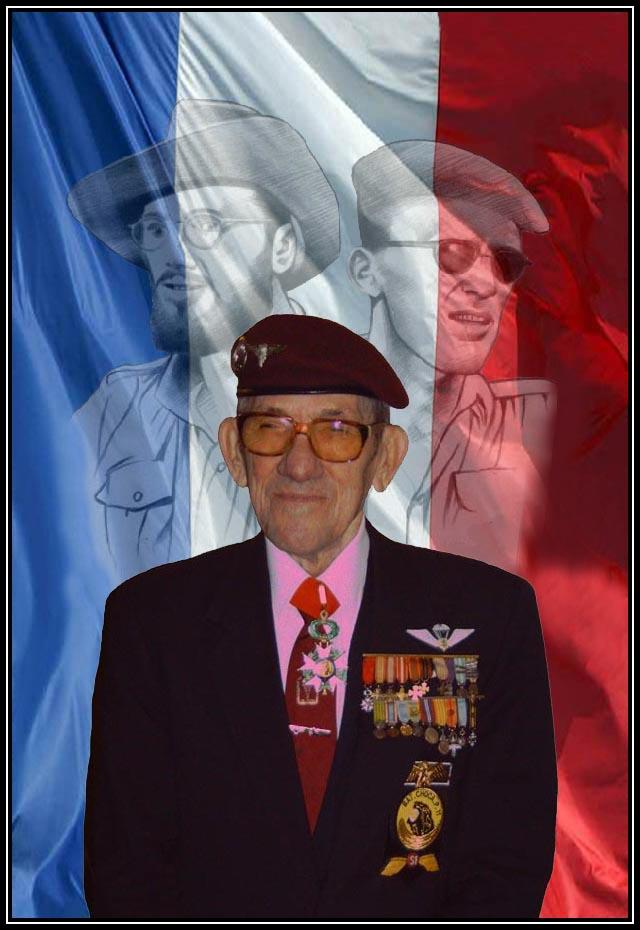 SASSI Jean colonel - Soldat de légende - Page 2 16_col10