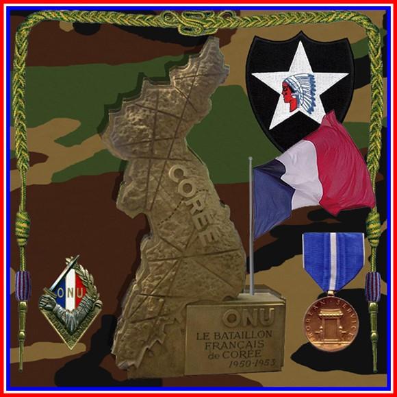 Bataillon de Corée Français 3_lp10