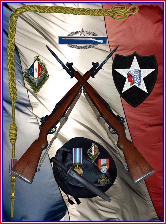 Bataillon de Corée Français 4_lp10