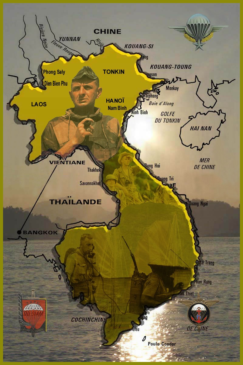 Au revoir mon Général! Le reportage de l'Hommage National au général Bigeard - Page 3 5_plaq12