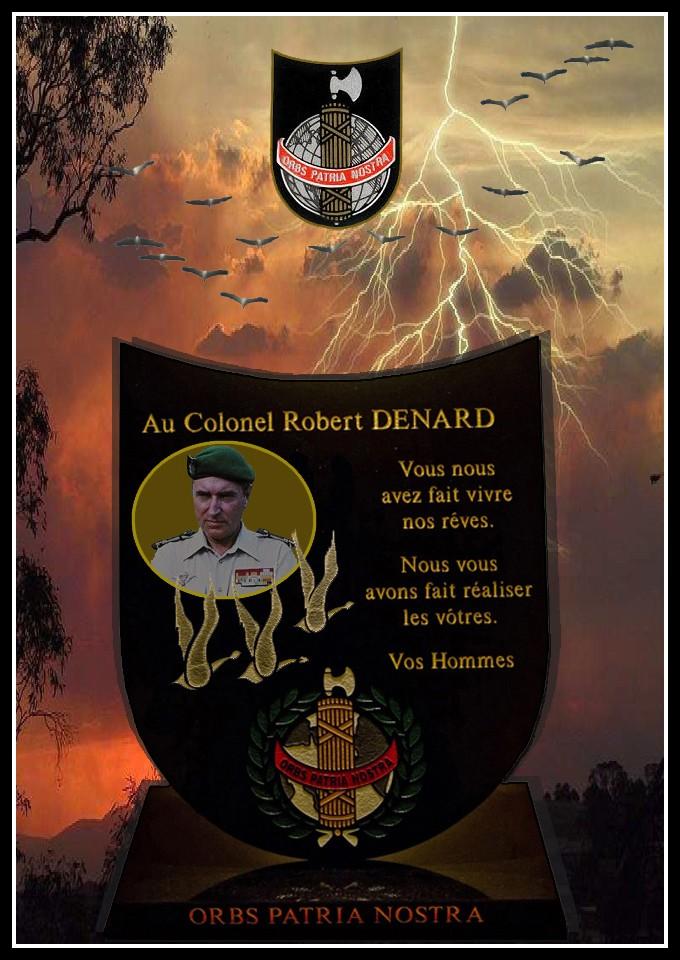 DENARD Bob - Décès 6_plaq12