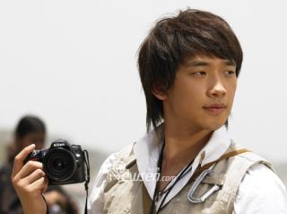 Rain / Jung Jihun Nikon_10