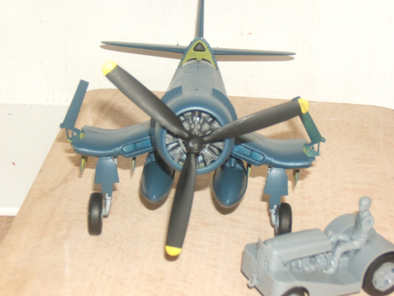 Corsair  TAMIYA 1/48 Dscf4316