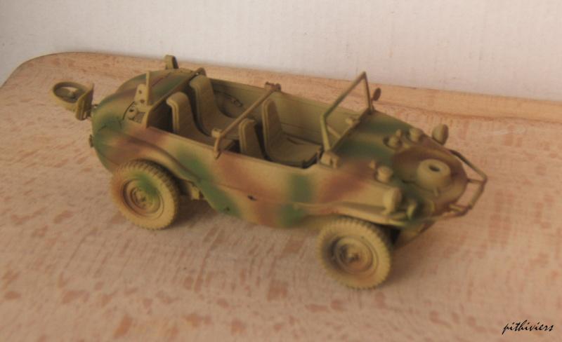 """SCHWIMMWAGEN Type 166   """"Tamiya 1/35"""" Dscf4321"""