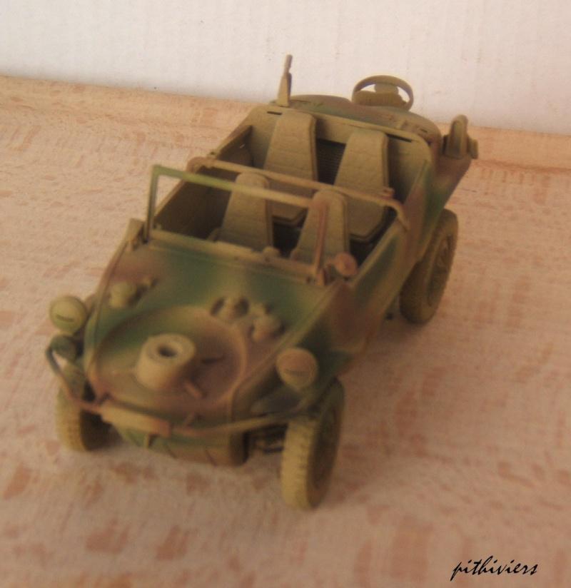 """SCHWIMMWAGEN Type 166   """"Tamiya 1/35"""" Dscf4322"""