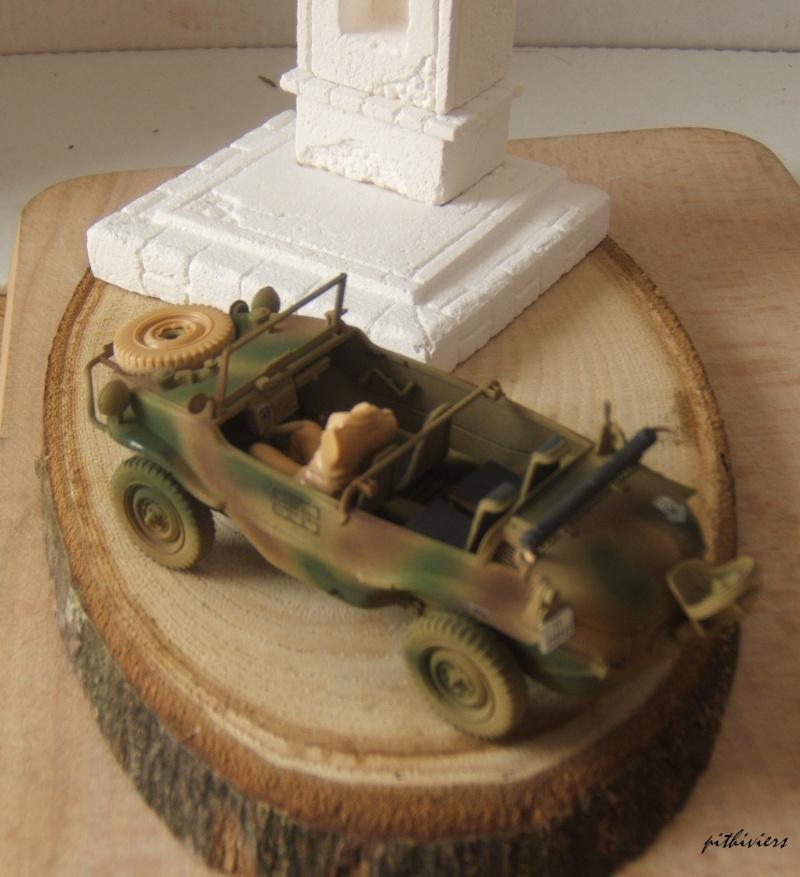 """SCHWIMMWAGEN Type 166   """"Tamiya 1/35"""" Dscf4330"""