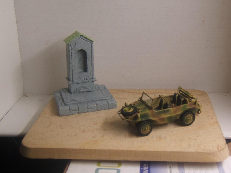 """SCHWIMMWAGEN Type 166   """"Tamiya 1/35"""" Dscf4335"""