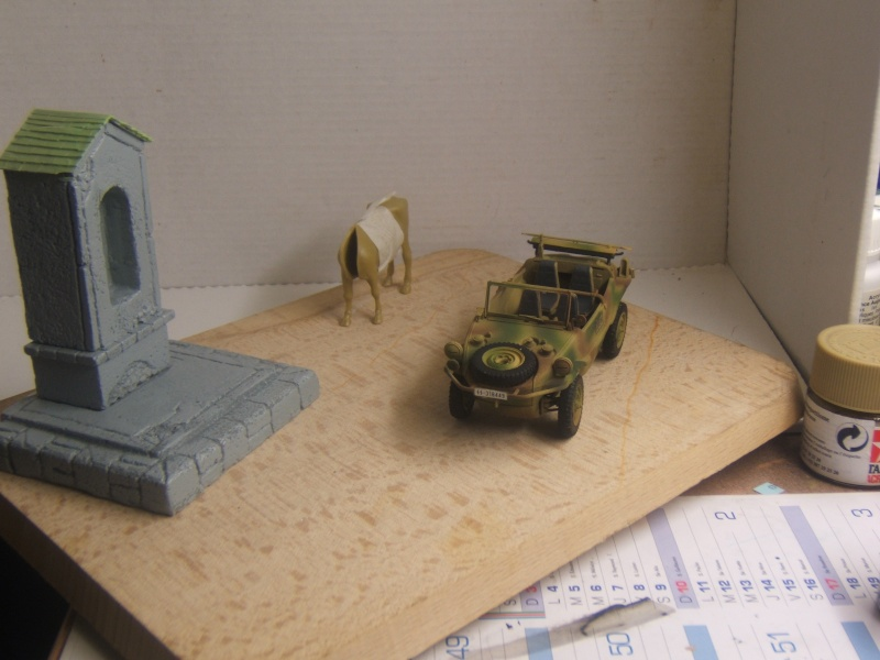 """SCHWIMMWAGEN Type 166   """"Tamiya 1/35"""" Dscf4336"""