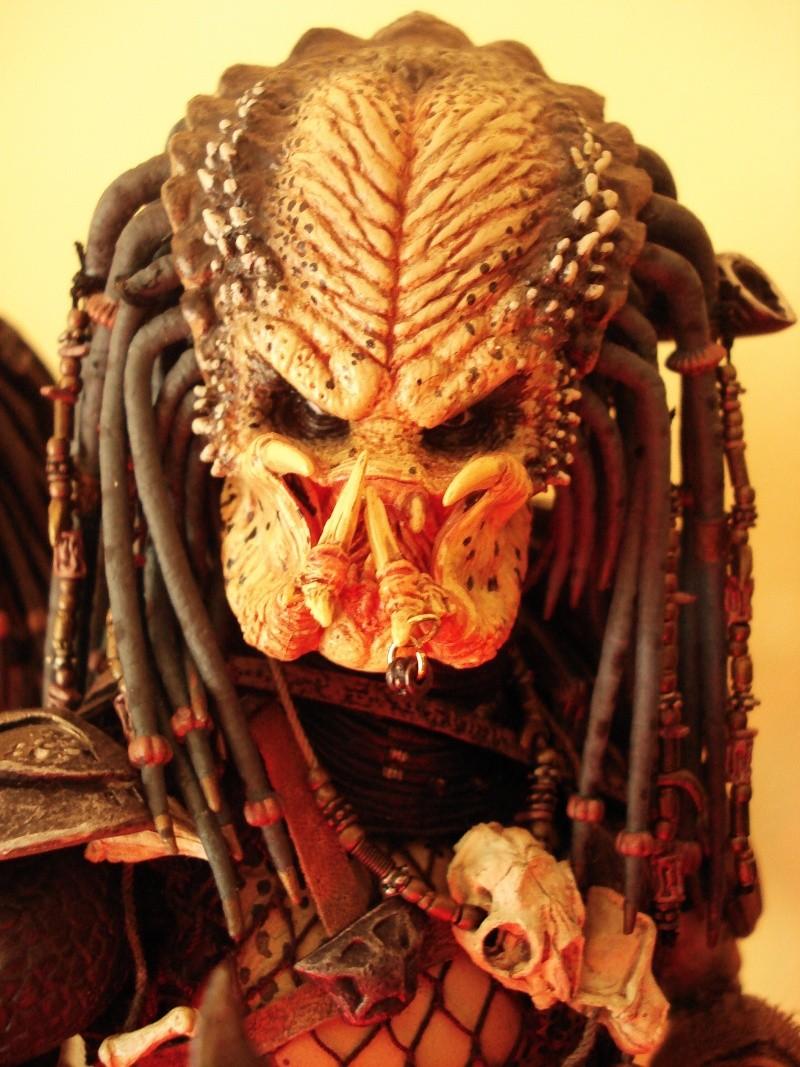 collec redfield MAJ 20/04/11 ->  Predator Family Dsc08314