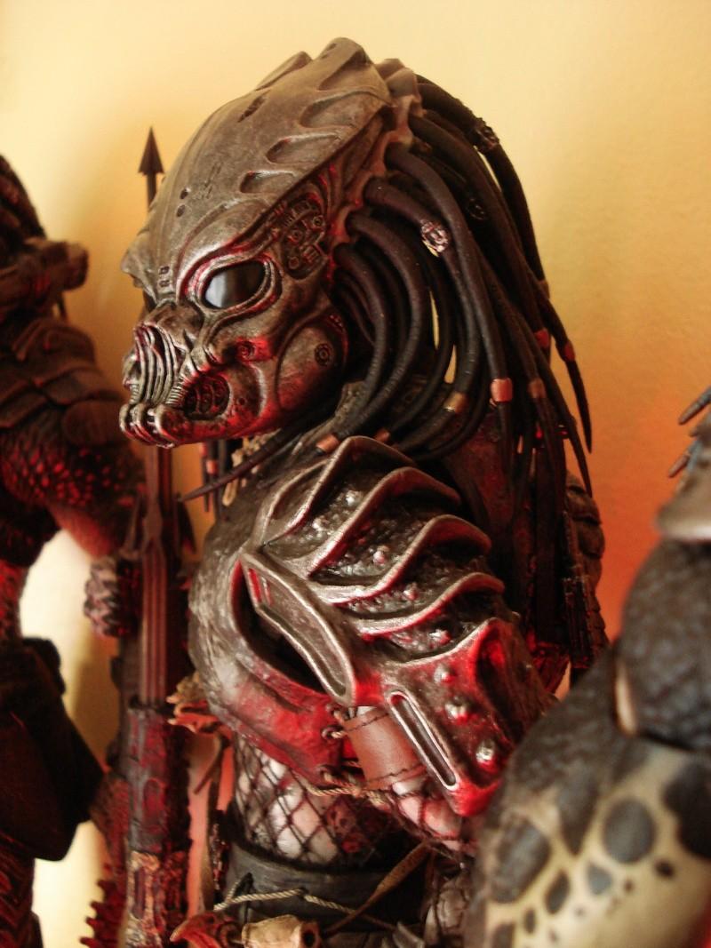 collec redfield MAJ 20/04/11 ->  Predator Family Dsc08316