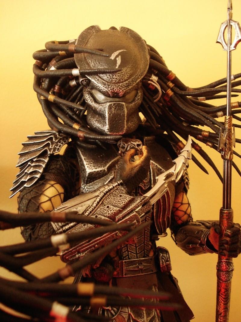 collec redfield MAJ 20/04/11 ->  Predator Family Dsc08325