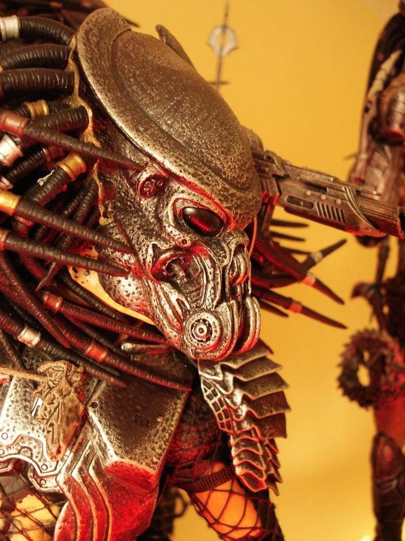 collec redfield MAJ 20/04/11 ->  Predator Family Dsc08327