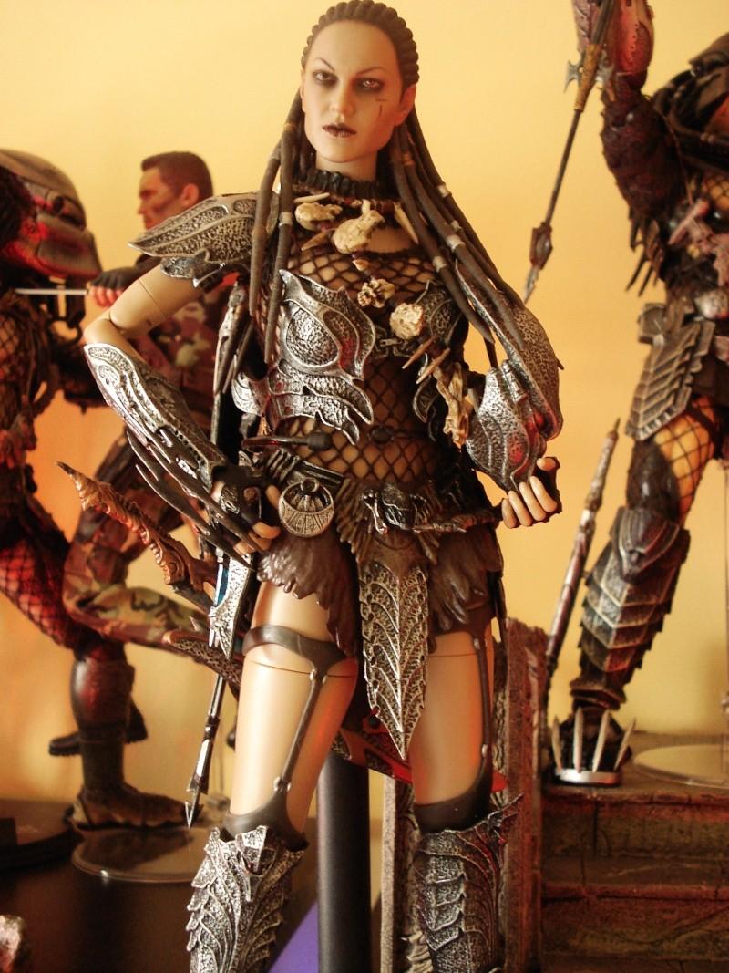 collec redfield MAJ 20/04/11 ->  Predator Family Dsc08333