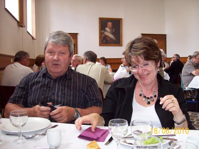 AG   du 18 juin 2011 à SULLY SUR LOIRE 03010