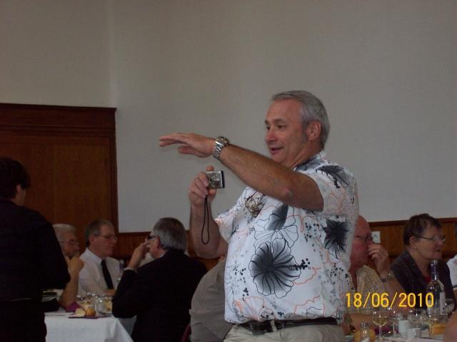AG   du 18 juin 2011 à SULLY SUR LOIRE 03210
