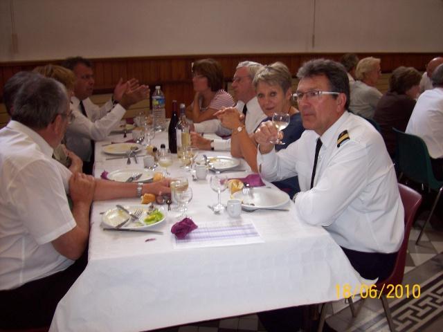 AG   du 18 juin 2011 à SULLY SUR LOIRE 03510