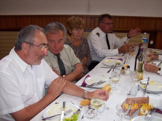 AG   du 18 juin 2011 à SULLY SUR LOIRE 03610