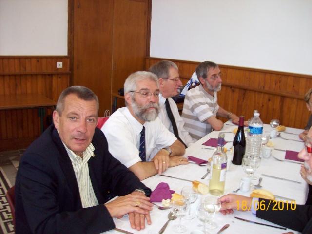 AG   du 18 juin 2011 à SULLY SUR LOIRE 03910