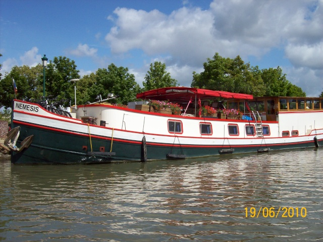 Balade sur le canal de Briare  19-06-2011 09710