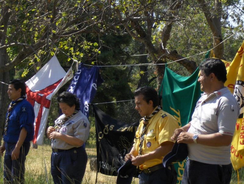Fotos Campamento Grupo Diciembre 2007 Hpim2416