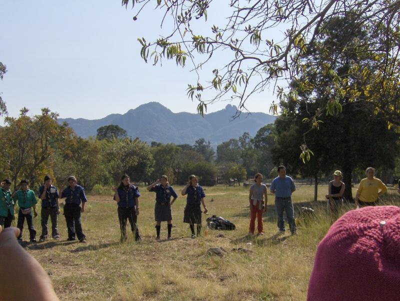 Fotos Campamento Grupo Diciembre 2007 Hpim2512
